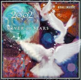 River Of Stars CD Cover - Click to visit artists' website