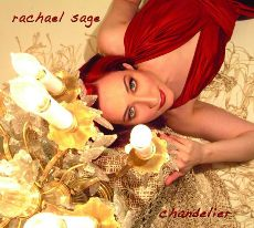 Chandelier CD Cover