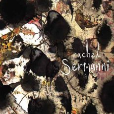 Rachel Sermanni - Black Currents - Front Cover