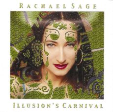 Illusion's Carnival CD Cover