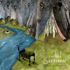 Rachel Sermanni - Under Mountains - CD Cover