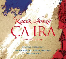 Ça Ira CD Cover