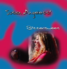 Bittersweet CD Cover