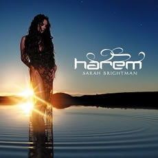 Harem CD Cover