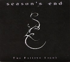 The Failing Light (Reissue) CD Cover
