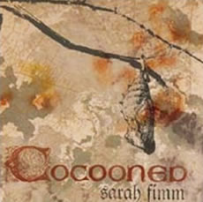 Cocooned CD Cover