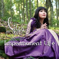 Sisca - Impermanent Life - CD Cover