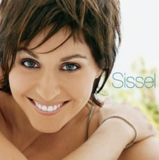 Sissel CD Cover