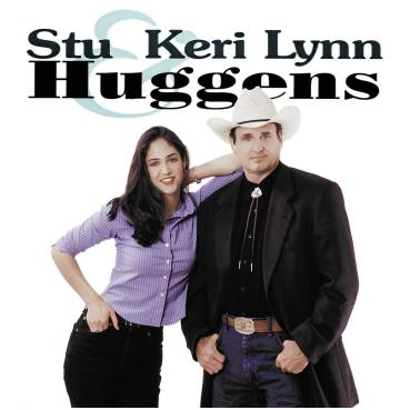 Stu & Keri Lynn Huggens CD Cover