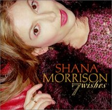 7 Wishes CD Cover