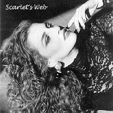 Scarlet Web's Demo CD Cover