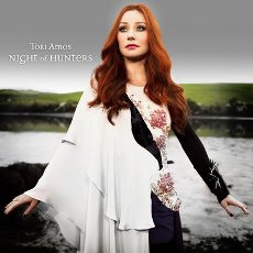 Tori Amos - Night of Hunters - CD Cover