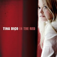 In The Red CD Cover