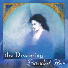 Picturebook Rain CD Cover