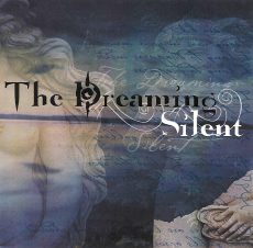 Silent CD Cover