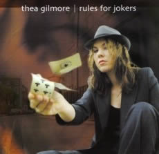 Rules For Jokers CD Cover
