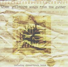 Songs From The Gutter CD Cover