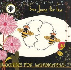Looking For Landmarks CD Cover