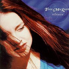 Tara MacLean Silence CD Cover