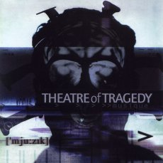 Theatre Of Tragedy - Musique - CD Cover
