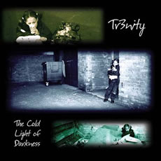 The Cold Light Of Darkness CD Cover