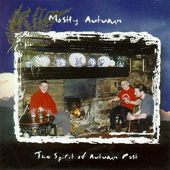 The Spirit Of Autumn Past - click here to access review