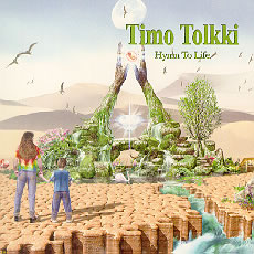 Hymn To Life CD Cover