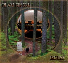 The Wyld Olde Souls - Ensoulment - CD Cover