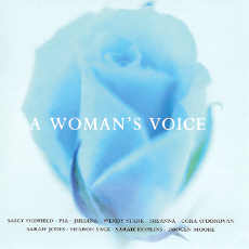 A Woman's Voice CD Cover
