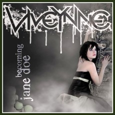 Viveynne - Becoming Jane Doe - EP Cover