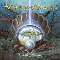 Cast Away CD Cover