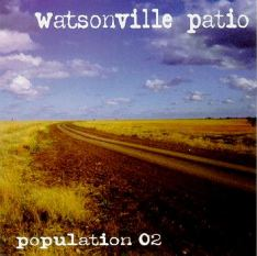 Population 02 CD Cover