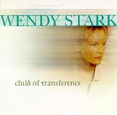 Child Of Transferrence CD Cover