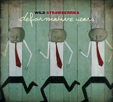 Deformative Years CD Cover