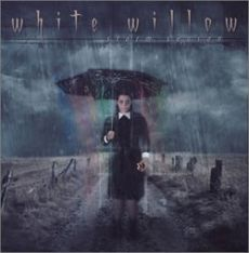White Willow - Storm Season - CD Cover