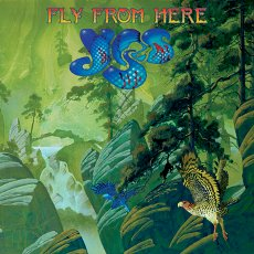 Yes - Fly From Here - CD Cover