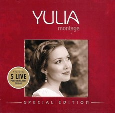 Montage Special Edition CD Cover