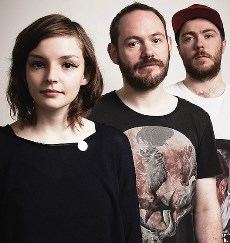 Chvrches - The Band