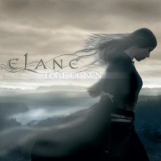 Elane - Lore of Nén - CD Cover