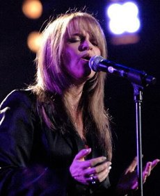 Miriam Stockley
