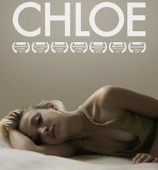 Naama Kates is Chloe