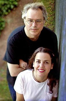 Bill Frisell and Petra Haden