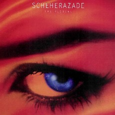 Scheherazade Musical Brochure Artwork
